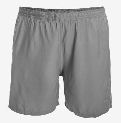 Shorts Tactel Chumbo