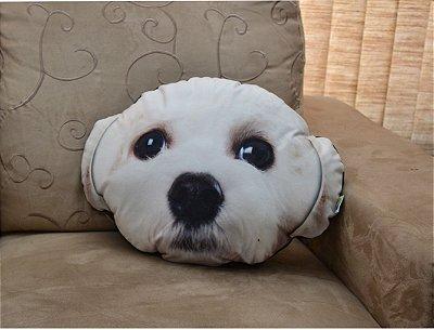 Almofada Pet Poodle