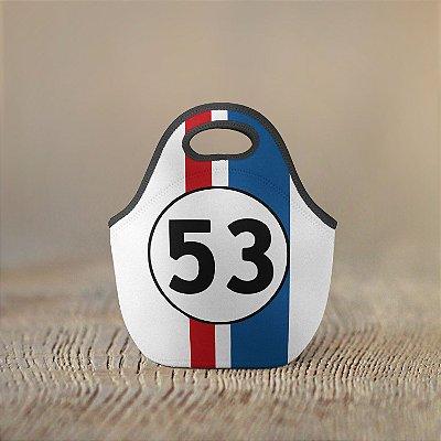 Lancheira Térmica Herbie 53