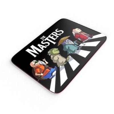 Mouse Pad The Masters