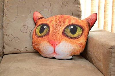 Almofada Pet Gato