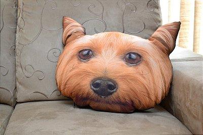 Almofada Pet Yorkshire