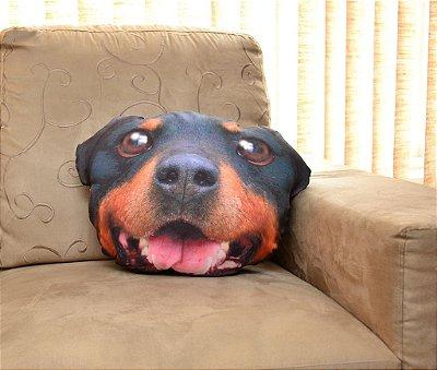 Almofada Pet Rottweiler