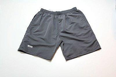 Shorts Masculino Plus Size Tactel com Elástico