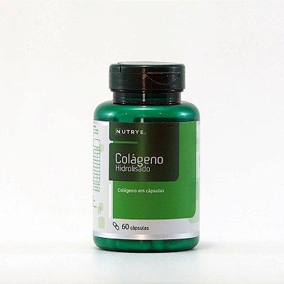 Colágeno hidrolisado - 60 cápsulas