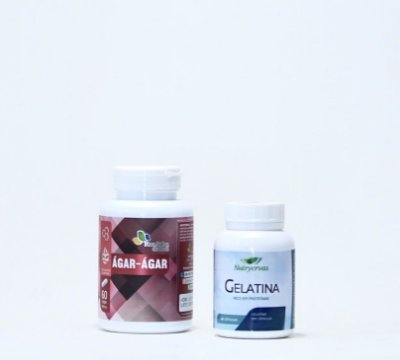 Kit Gelatina