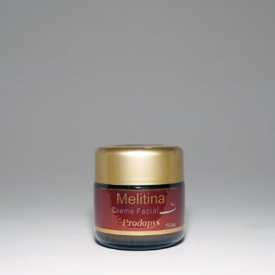 CREME FACIAL MELITINA-50g