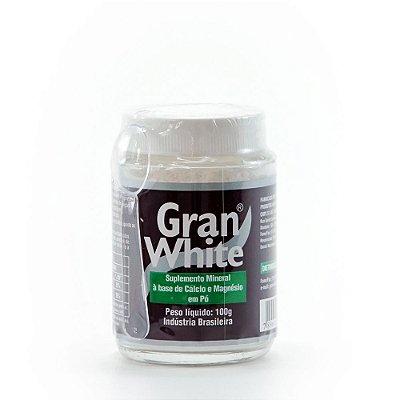 GRAN WHITE - 100g
