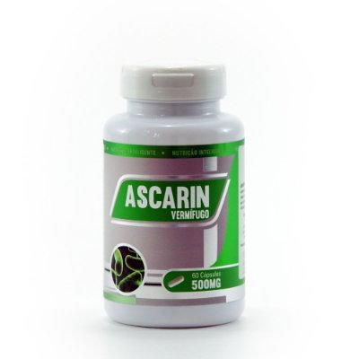 ASCARIN 500MG