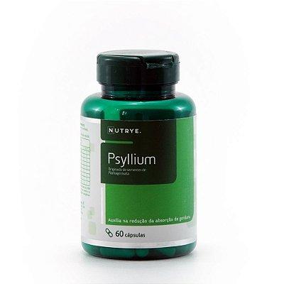 PSYLLIUM 60 cápsulas - Nutrye