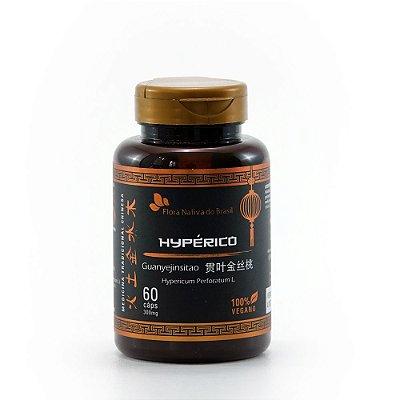 HYPÉRICO 60 Cápsulas