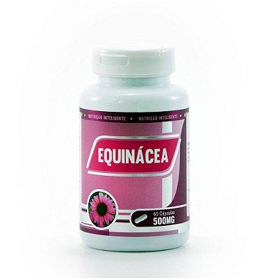 EQUINÁCEA - 500mg - 60 CÁPSULAS