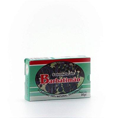 SABONETE BARBATIMÃO 90 g