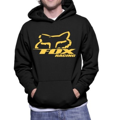Moletom Masculino Fox Racing