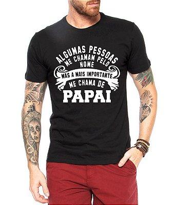 Camiseta Masculina De Papai Engraçadas - Personalizadas/ Customizadas/ Estampadas/ Camiseteria/ Estamparia/ Estampar/ Personalizar/ Customizar/ Criar/ Camisa Blusas Baratas Modelos Legais Loja Online