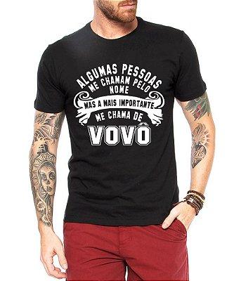 Camiseta Masculina De Vovô Engraçadas - Personalizadas/ Customizadas/ Estampadas/ Camiseteria/ Estamparia/ Estampar/ Personalizar/ Customizar/ Criar/ Camisa Blusas Baratas Modelos Legais Loja Online