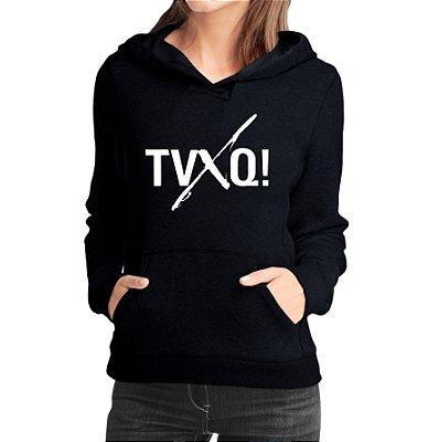 Moletom Feminino Kpop Banda TVXQ! K-pop - Moletons Blusa de Frio Casacos Baratos Blusão Canguru Loja Online