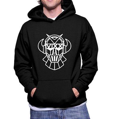 Moletom Masculino Kpop Banda VIXX K-pop - Moletons Blusa de Frio Casacos Baratos Blusão Canguru Loja Online