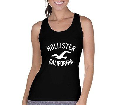 Regata Feminina Hollister California