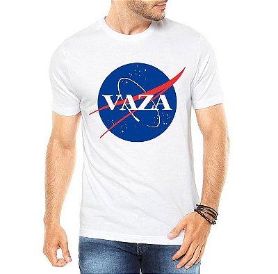 Camiseta Masculina Naza Sátira