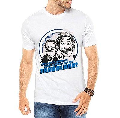Camiseta Masculina Seu Madruga Seu Barriga Chaves Engraçadas Divertidas - Personalizadas/ Customizadas/ Estampadas/ Camiseteria/ Estamparia/ Estampar/ Personalizar/ Customizar/ Criar/ Camisa Blusas Baratas Modelos Legais Loja Online