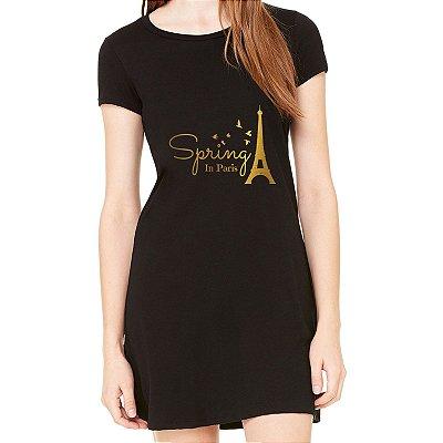 Vestido Paris Spring