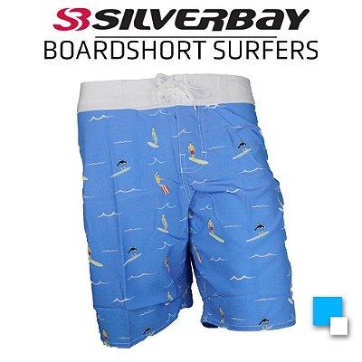 BoardShort Silverbay Surfers -