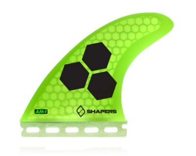 Quilha Shapers Single Tab Al Merrick AM1 Core Lite Thruster - M