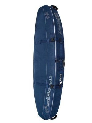 Capa Para 4 Pranchas Ocean & Earth Coffin Shortboard Cover 7`0