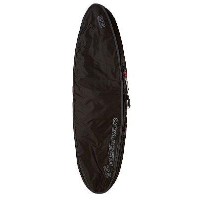 Capa Para 3 Pranchas Ocean & Earth Compact Shortboard Cover 6`4