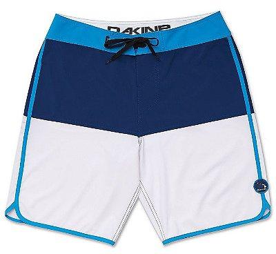 Boardshort Dakine Blockhead Azul