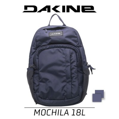 Mochila DAKINE Campus 18L - NIGHT SKY