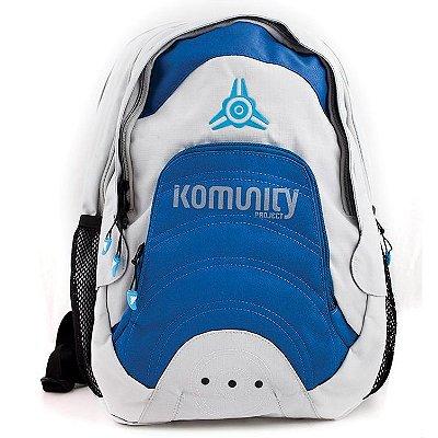 Mochila Komunity Project Android com Porta Notebook