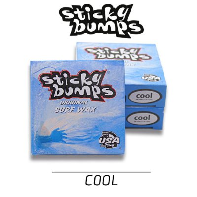 Parafina STICK BUMPS COOL Original