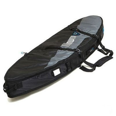Capa para 2 Pranchas Komunity Project Double Lightweight Traveller 6'4""
