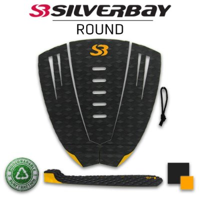 Deck Surf Silverbay ROUND