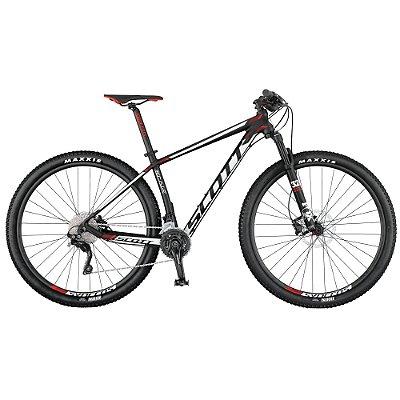 Bicicleta Scott Scale 950 2017  aro 29