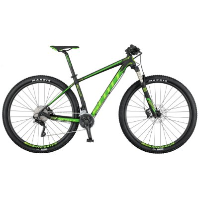 Bicicleta Scott Scale 960 2017 aro 29
