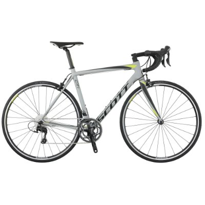 Bicicleta Speed Scott CR1 20 Carbon 2017