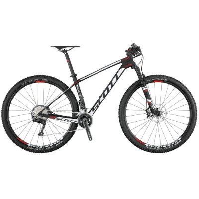 Bicicleta Scott Scale 920 Carbon 2017 aro 29
