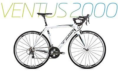 Bicicleta Speed Audax Ventus 2000 2017