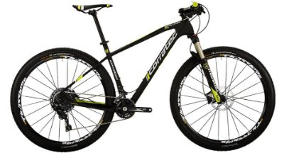 Bicicleta Corratec Revolution 2017 aro 29