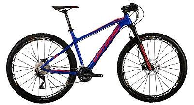 Bicicleta Corratec XVERT 0.3 2017 aro 29