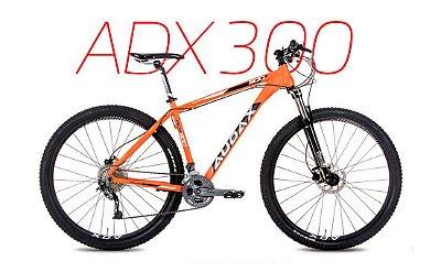 Bicicleta Audax ADX 300 aro 29 2017