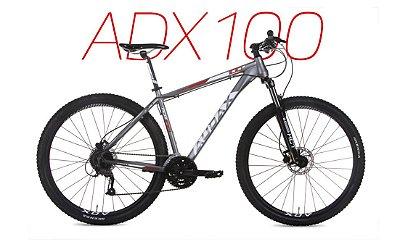 Bicicleta Audax ADX 100 aro 29 2017