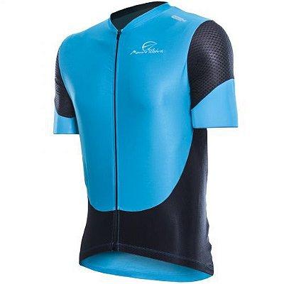 Camisa ciclismo Mauro Ribeiro EDGE