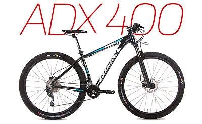 Bicicleta Audax ADX 400 ARO 29 2017