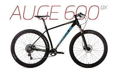 Bicicleta Audax Auge 600 Sram GX 11V 2017