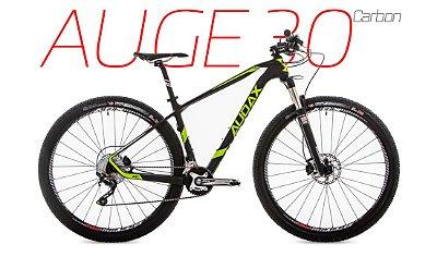 Bicicleta Audax Auge 30 Carbon 2017