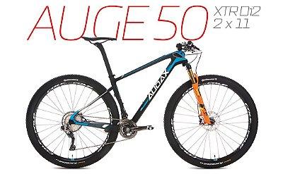 Bicicleta Audax Auge 50 XTR Di2 2X11 2017